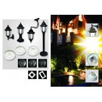 Градински и паркови осветителни тела|на ТОП цени| Онлайн магазин осветление|tislighting.com