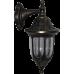 Градински фенер за стена Фараон мед  антивандал