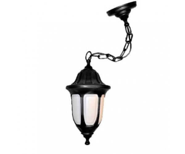 Градински фенер Фрея висящ антиавандал