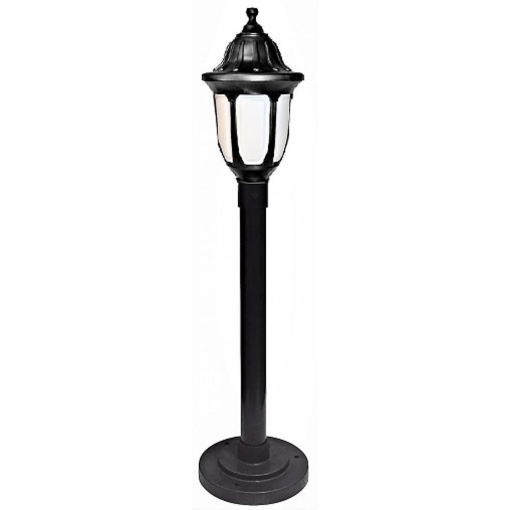 Градински фенер Фрея стоящ антивандал h=77 см